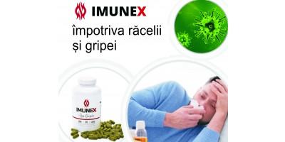 Imunex Complex De Microalge 180cps