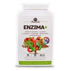 Enzima+ 60cps