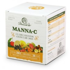 Manna C gem  230g