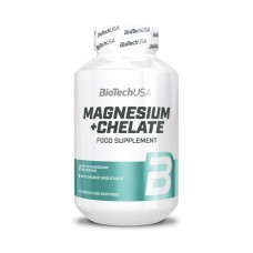 Magnesium+Chelate 60cps