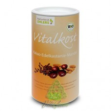 Vitalkost cacao, castane si migdale