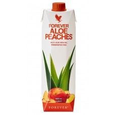 FOREVER ALOE PEACHES 1L