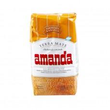 Ceai Mate Amanda Portocale 500g