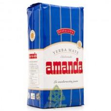 Ceai Mate Amanda Despalada 500g