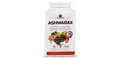 Ashwarax 90cps