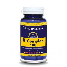 B Complex 100 60cps