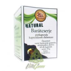 Tablete din fruct de Mielarea (Vitex Agnus) 60 buc