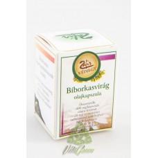 Capsule de ulei de Echinacea purpurea 60 capsule