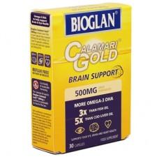 Bioglan Calamari Gold 500mg 30cps