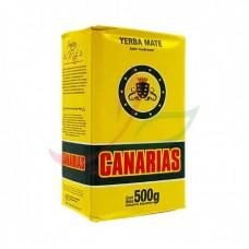 Ceai Mate Canarias 500g