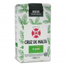 Cruz de Malta cu Ceai Verde 500g