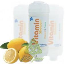 Filtru cu Vitamina C + Aroma terapie: