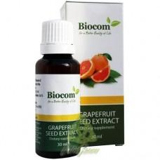 Extract din samburi de grapefruit 30ml