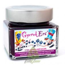 Puterea copiilor, gem flavonoid 230g