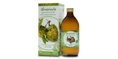 Extract de Graviola 500ml
