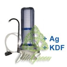 Cleanlife Kombi GAC Ag+KDF