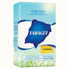 Ceai Mate Taragui Liviana 500g