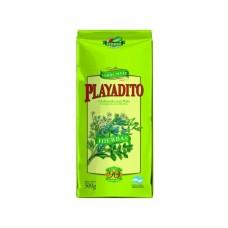 Ceai mate Playadito Elaborada 500g
