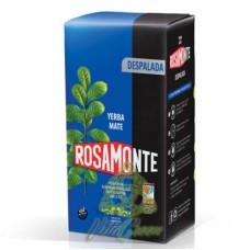 Ceai Mate Rosamonte Despalada 500g