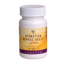 Forever Royal Jelly 60tb