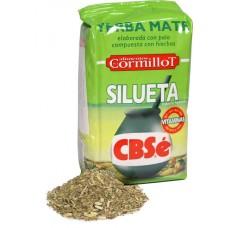 Ceai Mate CBSe Silueta 500g