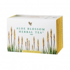 Aloe Blossom Herbal Tea 25pl