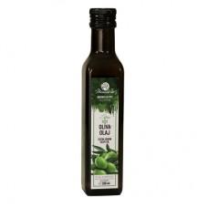 Ulei de măsline extravirgin presat la rece, 250ml Premium